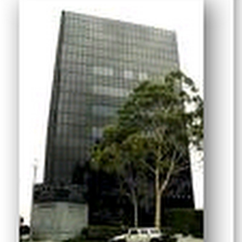 Desperate Hospitals - Century City Doctors Hospital (Los Angeles) begins shutting down, others file Chapter 11 to reorganize